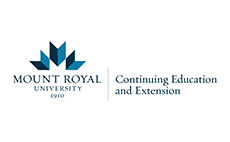 Mount Royal University - Continuing Education and Extension