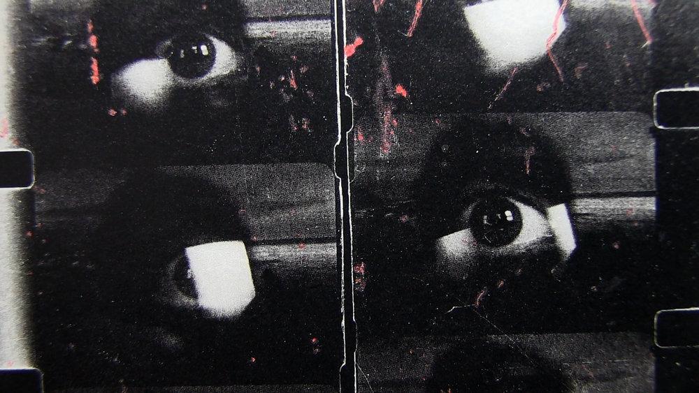 Film Series: Don't Blink - Robert Frank