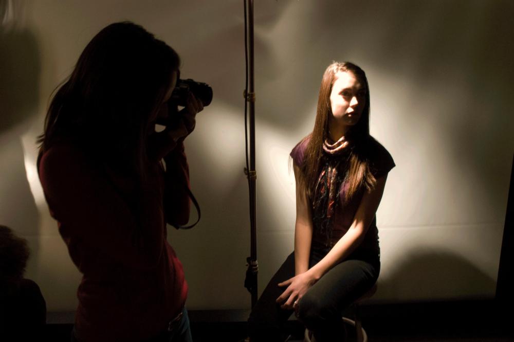 Through the Lens - Inspiring Creativity Through Photography