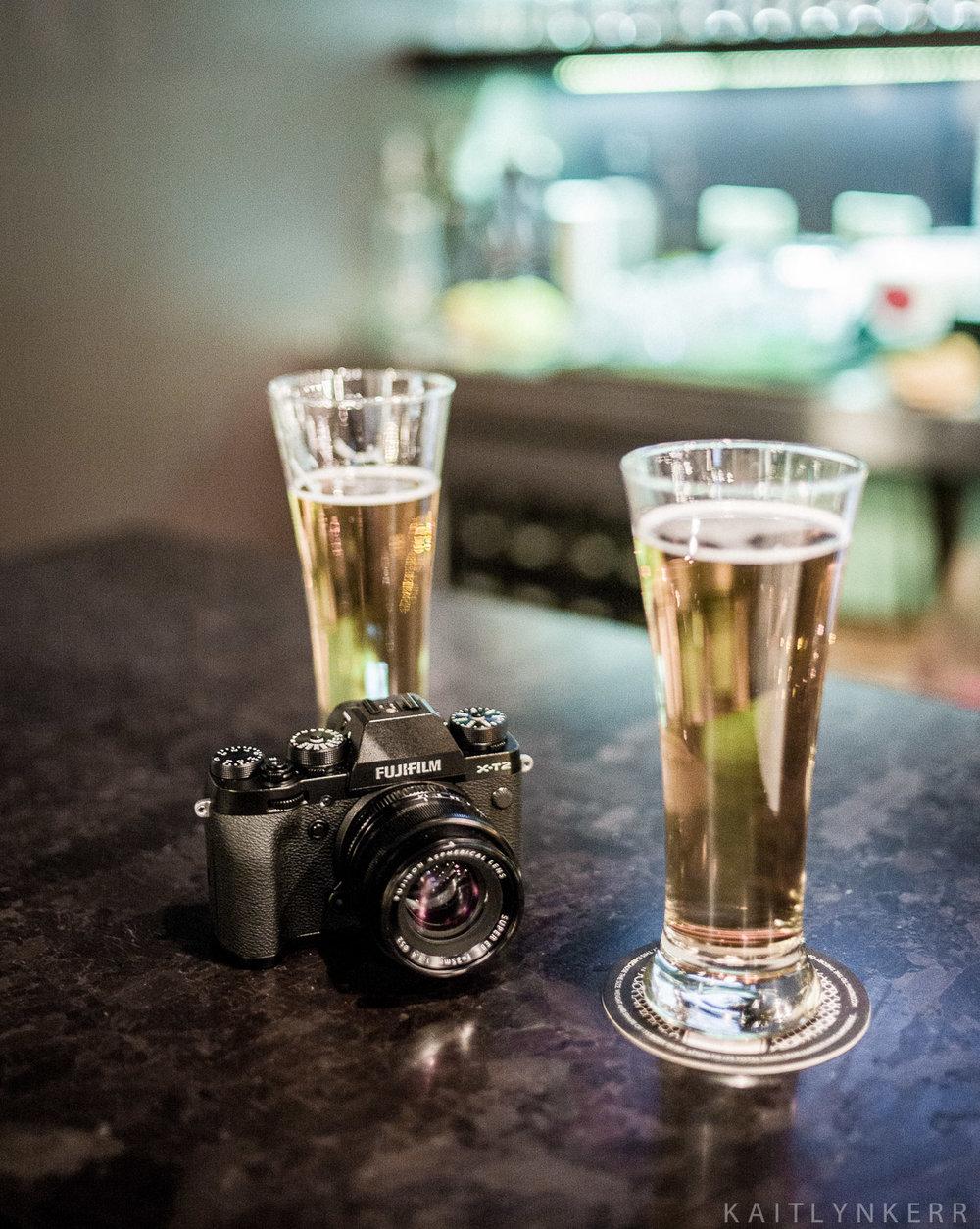 Beers & Cameras YYC