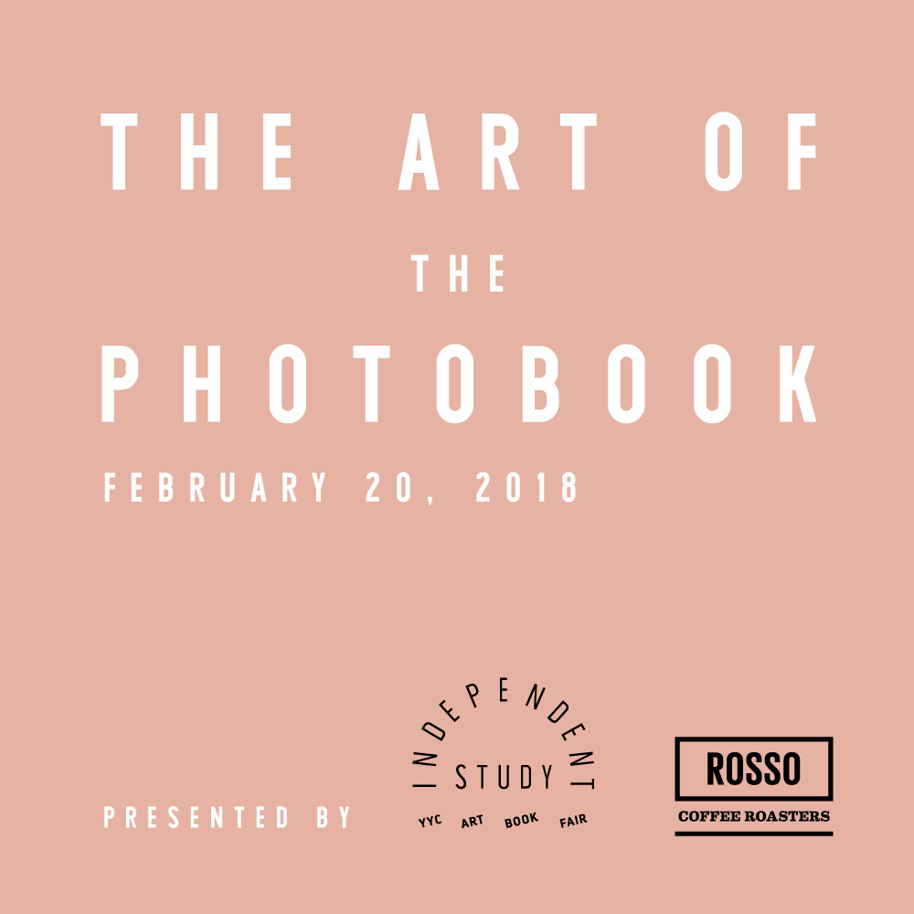 The Art of the Photobook