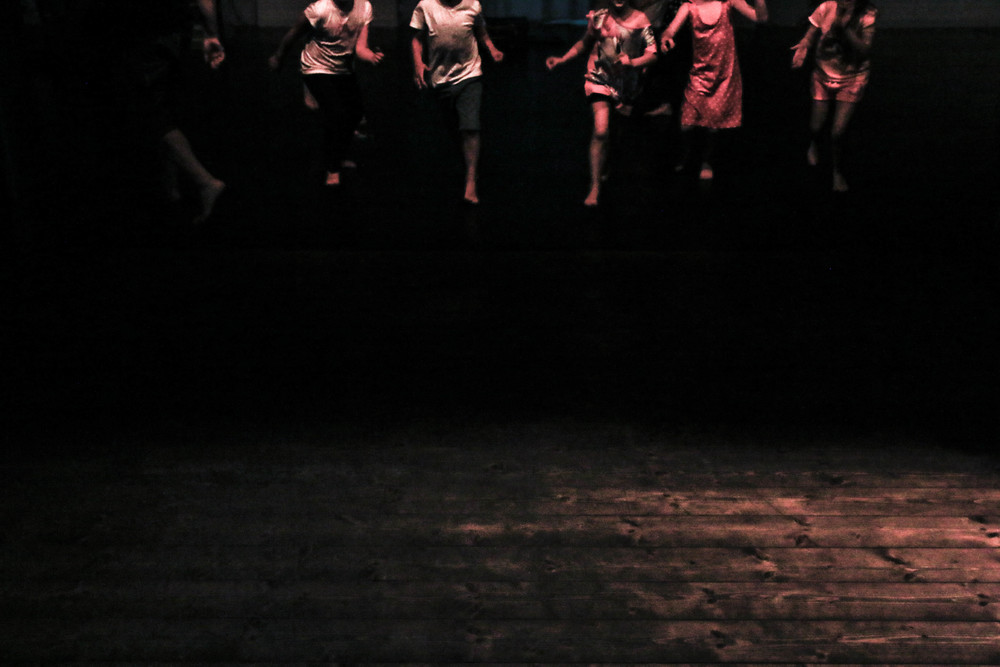 Movement for Performers