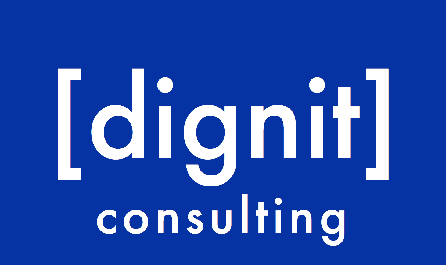 [dignit] - Digital Transformation Consulting