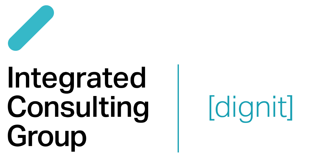 ICG [dignit] - Digital Transformation Consulting