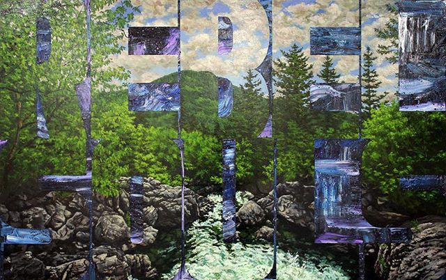"""""""Rebel Souls"""" by Joe Wardwell #artforallsettings #BAartwork"""