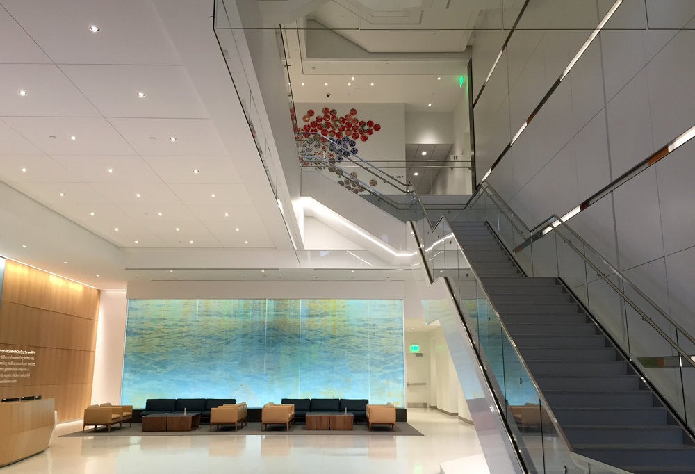 Partners Healthcare Headquarters | Somerville, MA