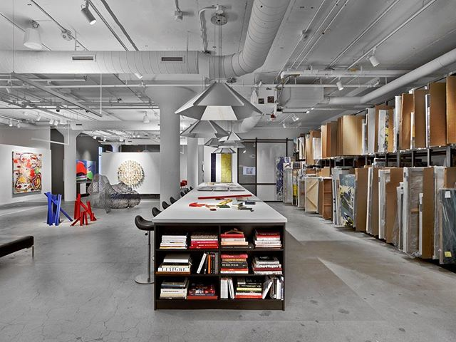 We're proud to announce that Boston Art is a 2018 Architectural MasterPrize Winner in the Workplaces category. Congratulations to Elizabeth Lowrey and the @elkusmanfredi team! #bostonartinc #BAconsulting
