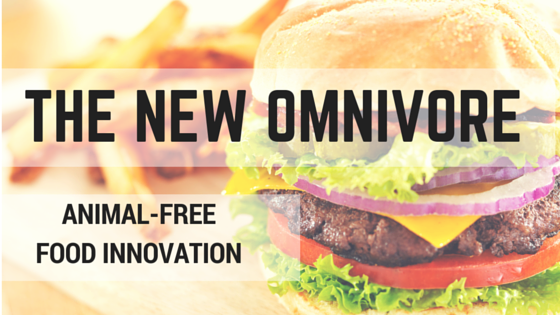 THE NEW OMNIVORE