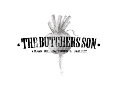 The Butcher's Son logo