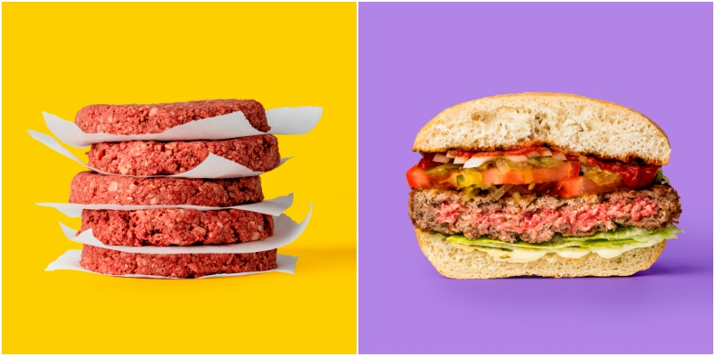 Photo: Impossible Foods