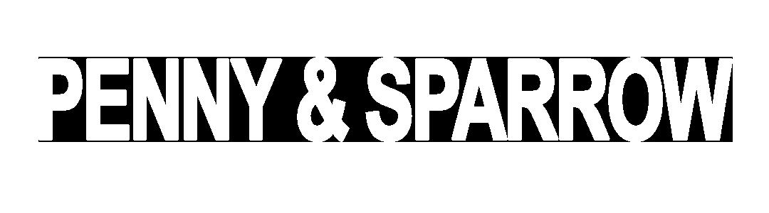 Lyrics — Penny & Sparrow