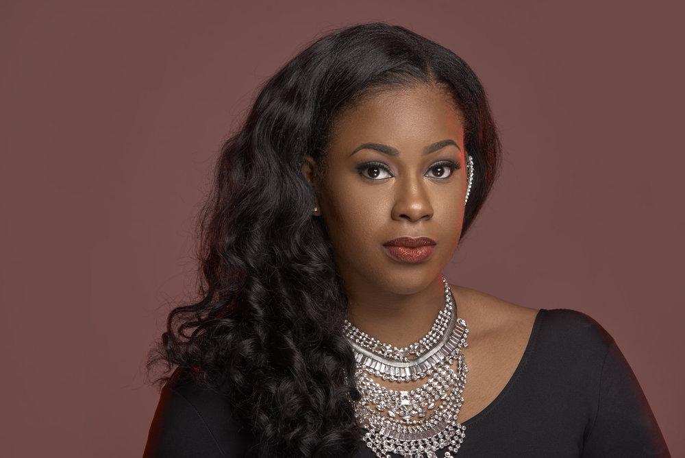 Candice Jackson - Photo by: Jay Goldz