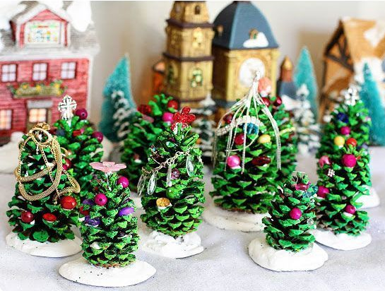 Credit:http://www.coco29.com/diy-christmas-crafts-for-kids-to-make/
