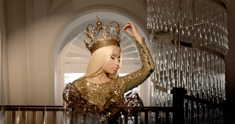 https://fuzzable.com/nicki-minaj-queen-new-album/