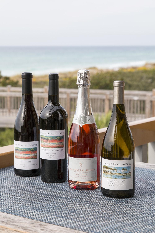 30A Coastal Dunes Wines