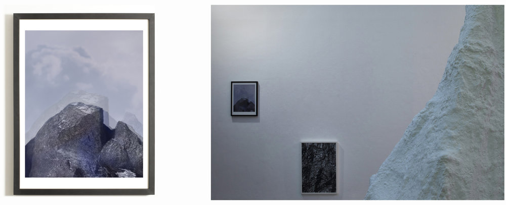 Artwork / Install photo