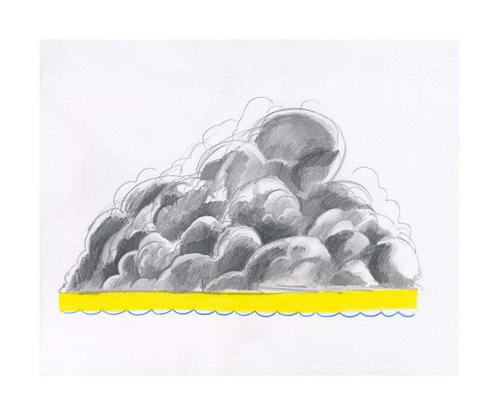 Nube (Vieques)