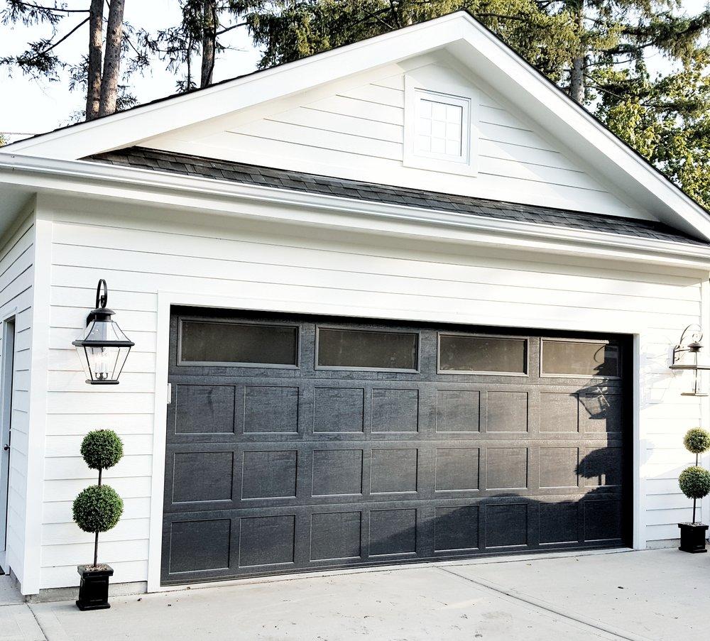 Just a garage