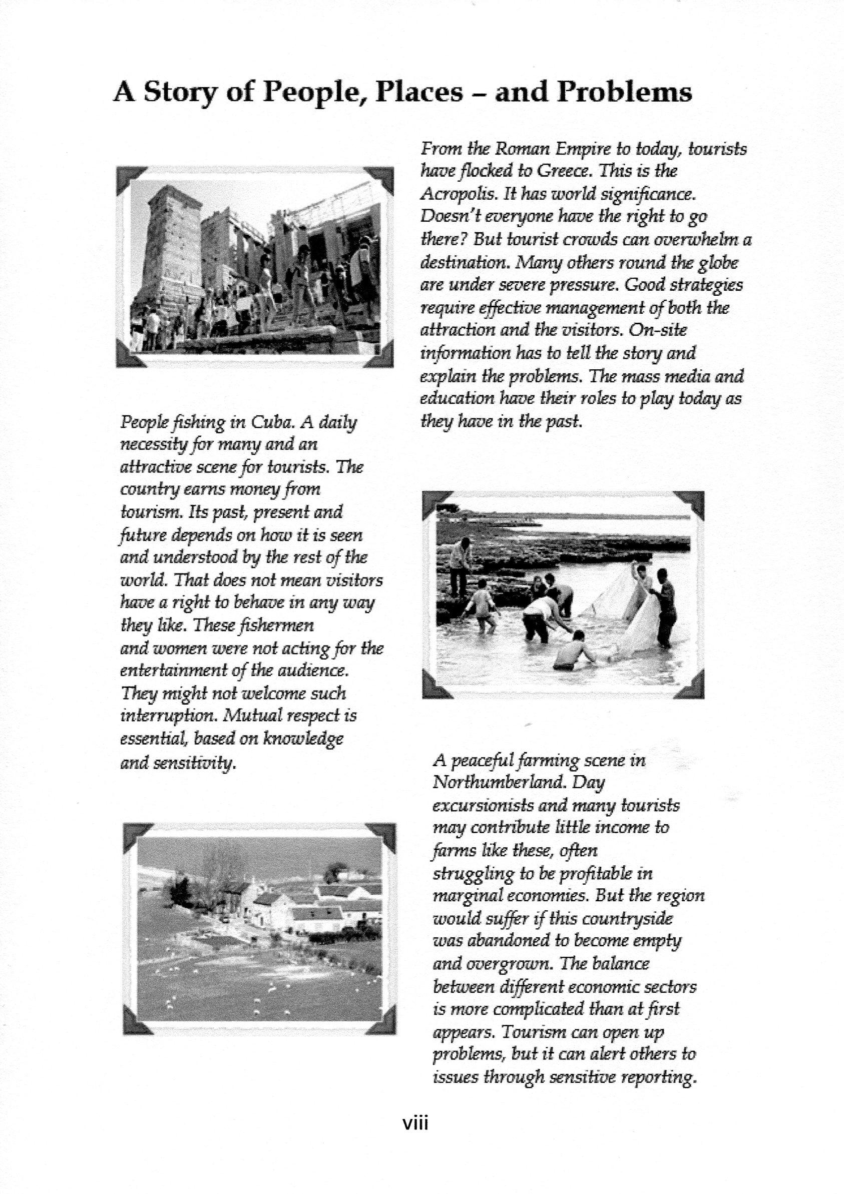 Beckoning Horizon Page Scans — Westwood Start