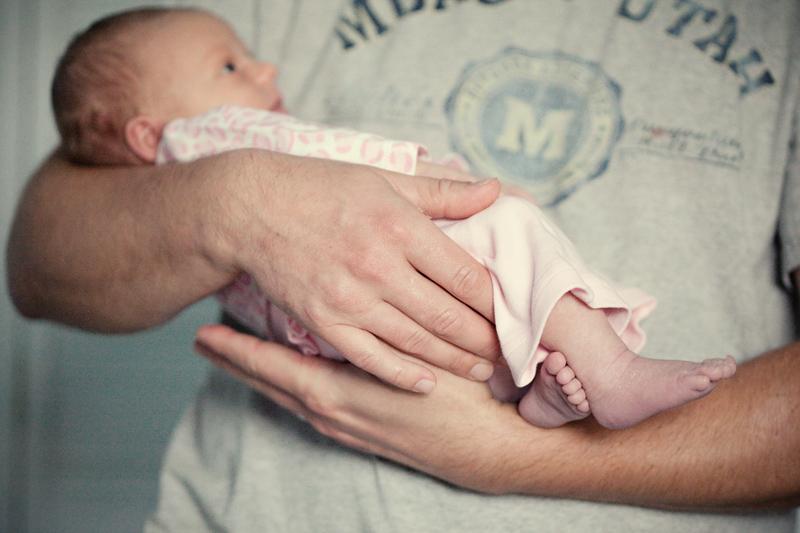 baby sophia :: nick + laura photography