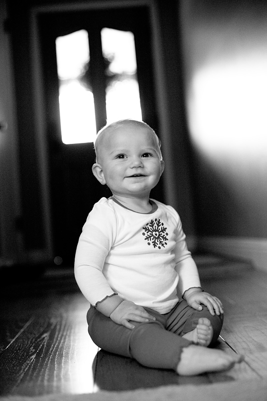 Baby Abby Bishop :: Nick + Laura Photography