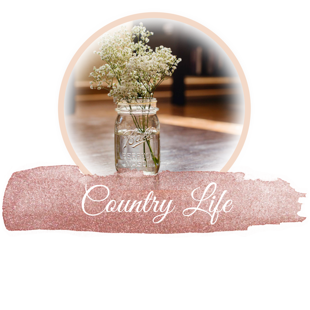 Country Life LDCWeddings
