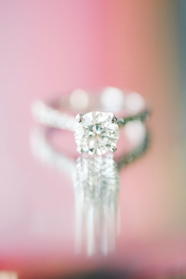 Photography:   Kay English Photography     Rings:   Van Cott Jewelers