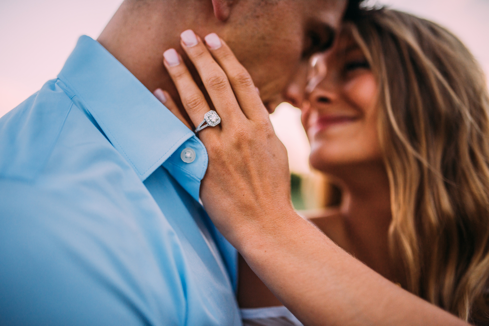 stunner mon amie nh engagement ring