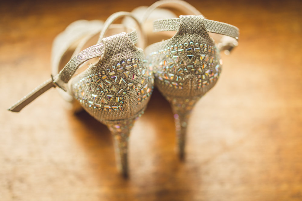 sparkle wedding shoes in australia