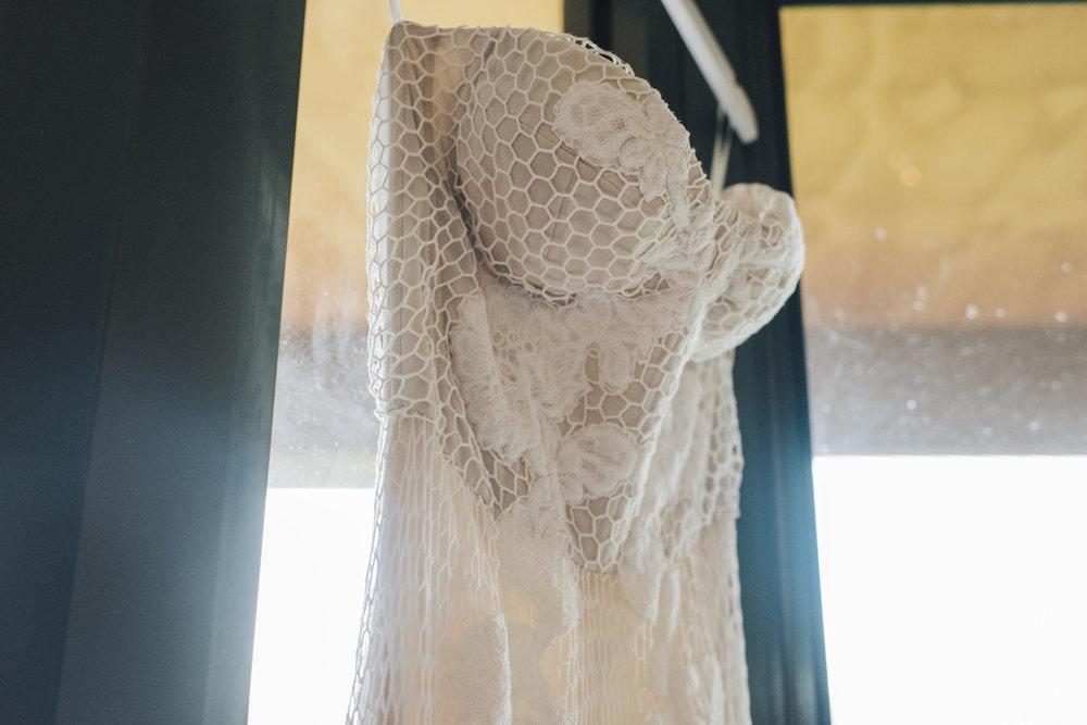 Bridal Atelier Gown