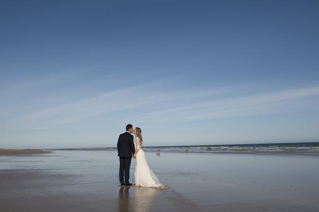 Beautiful Beachside Wedding Destination Wedding Coordinator