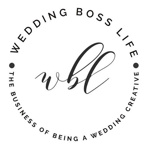 Have you heard the exciting news?! We are launching a brand sparkly new brand called Wedding Boss Life! If you are a wedding pro that feels disorganized or overwhelmed by the day-to-day behind the scenes tasks of your creative business--WE'VE GOTCHU! Check out our @weddingbosslife Instagram account for more info and be the first to know when we roll out all the deets!