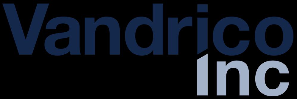 Vandrico Inc Logo