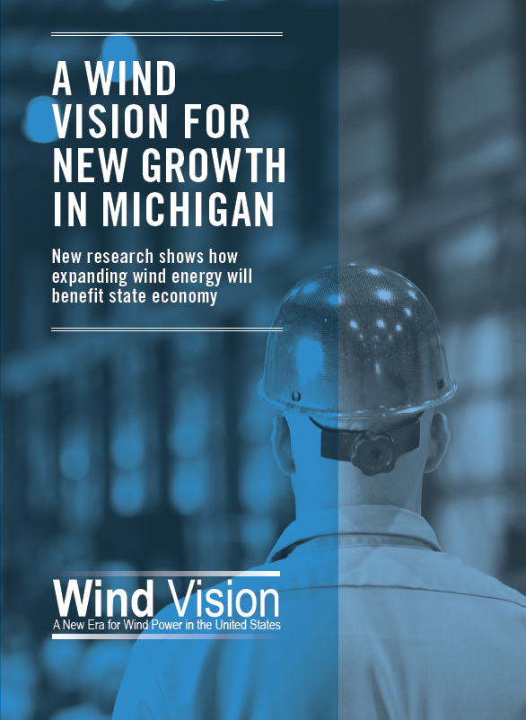 Michigan Wind Vision