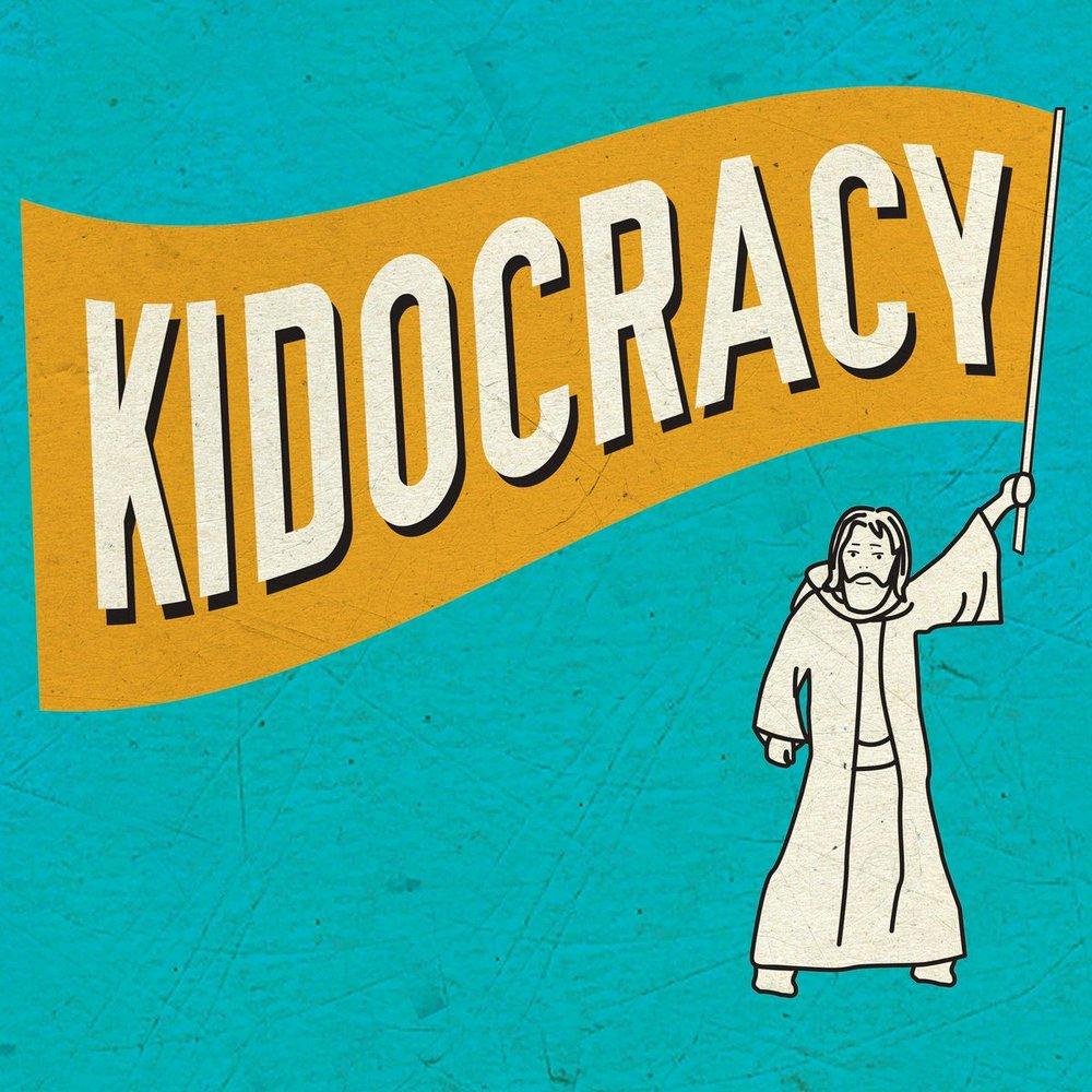 Kidocracy
