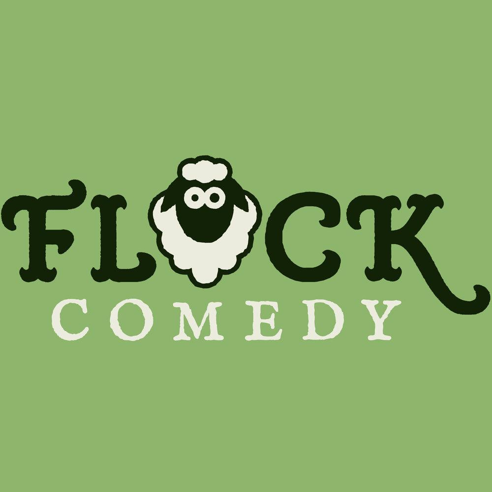 Flock Comedy
