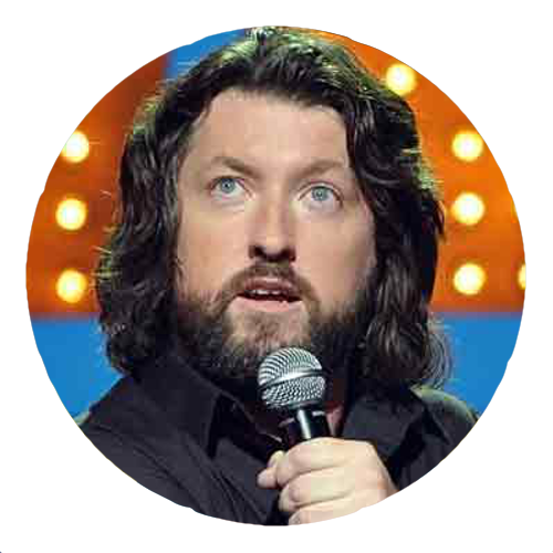 Keith Farnan at Chipping Norton Comedy Festival