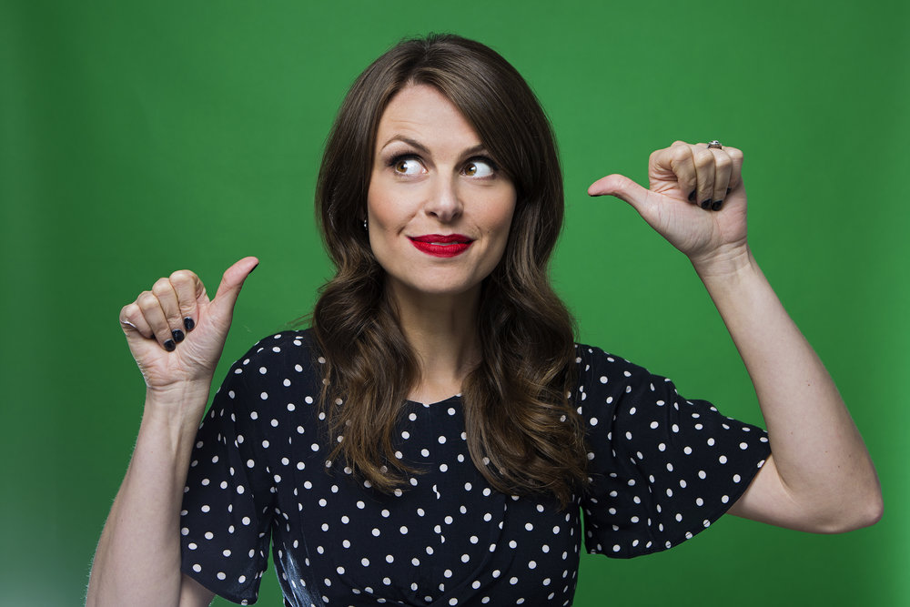 Ellie Taylor at Chipping Norton Theatre