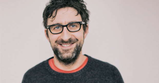 Mark Watson ChipNorComFest headliner
