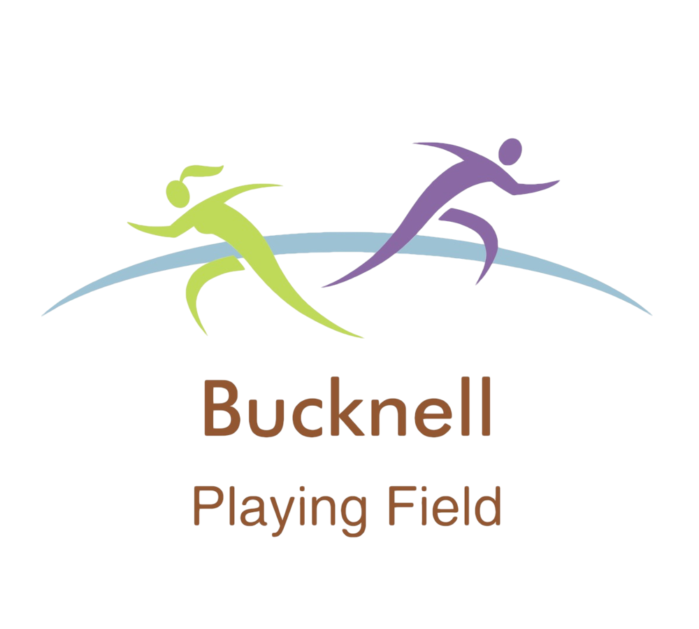 Bucknell Playing Field Association logo