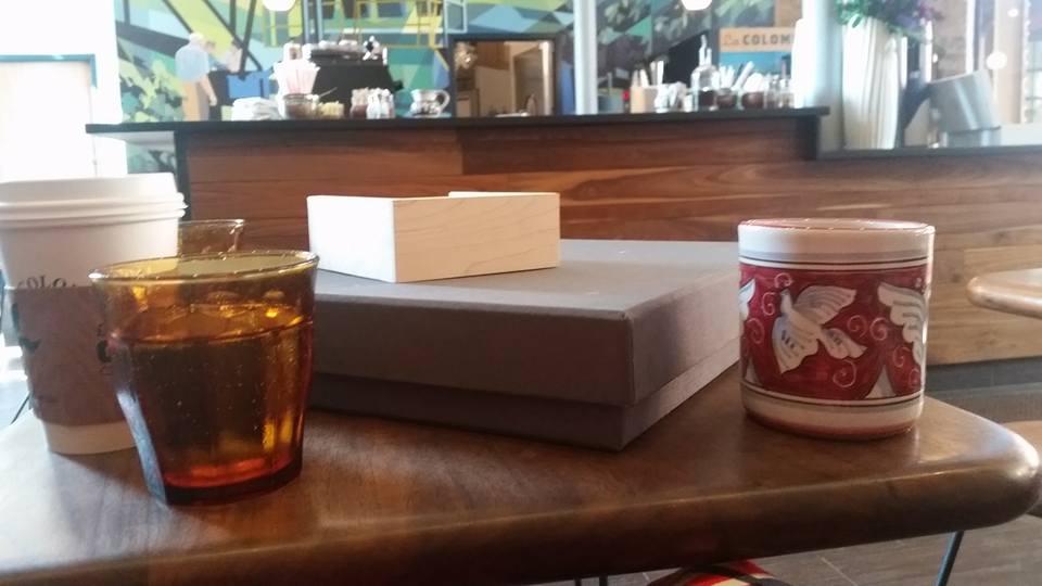 La Columbe Cafe