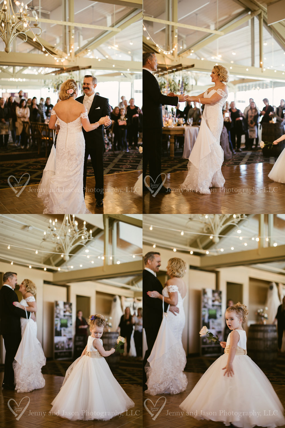 3rd Annual South Bend Morris Park Country Club Bridal Show! — Jenny ...