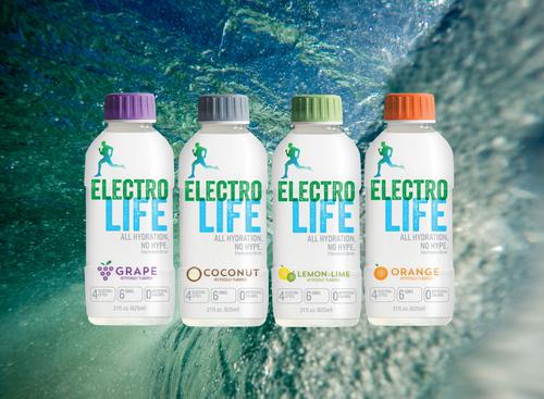 ELectrolife Bottles