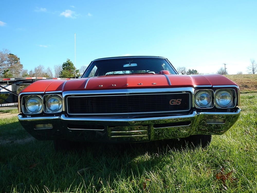 1968 Buick GS grille.JPG