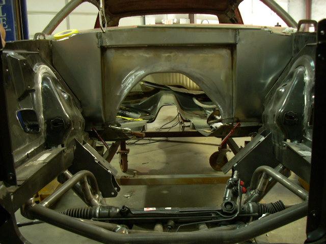 Motor mounts - Steering Rack.JPG