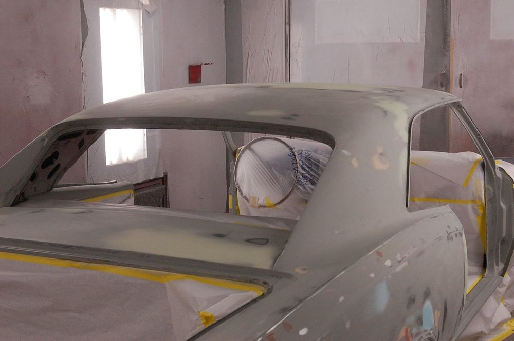 1966 GTO primered.JPG