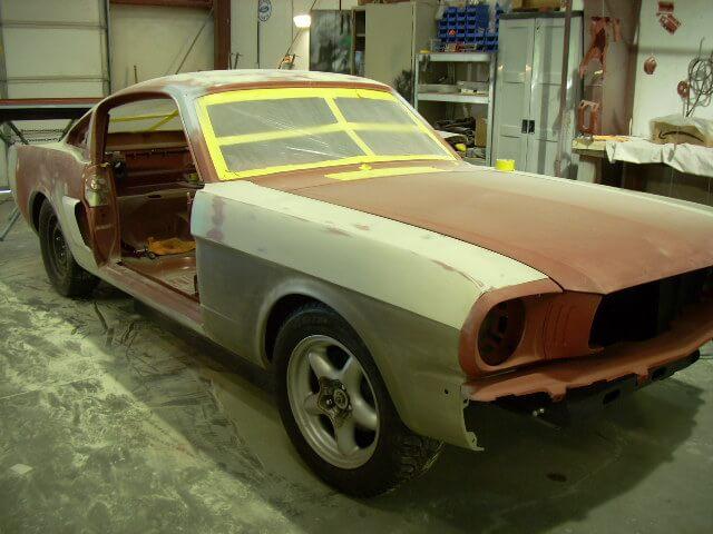 1965 Mustang Fastback fit.JPG