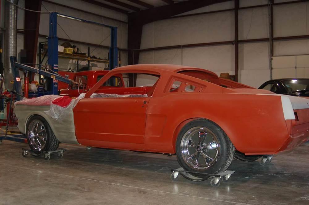1965 Mustang Fastback resto oxide.JPG