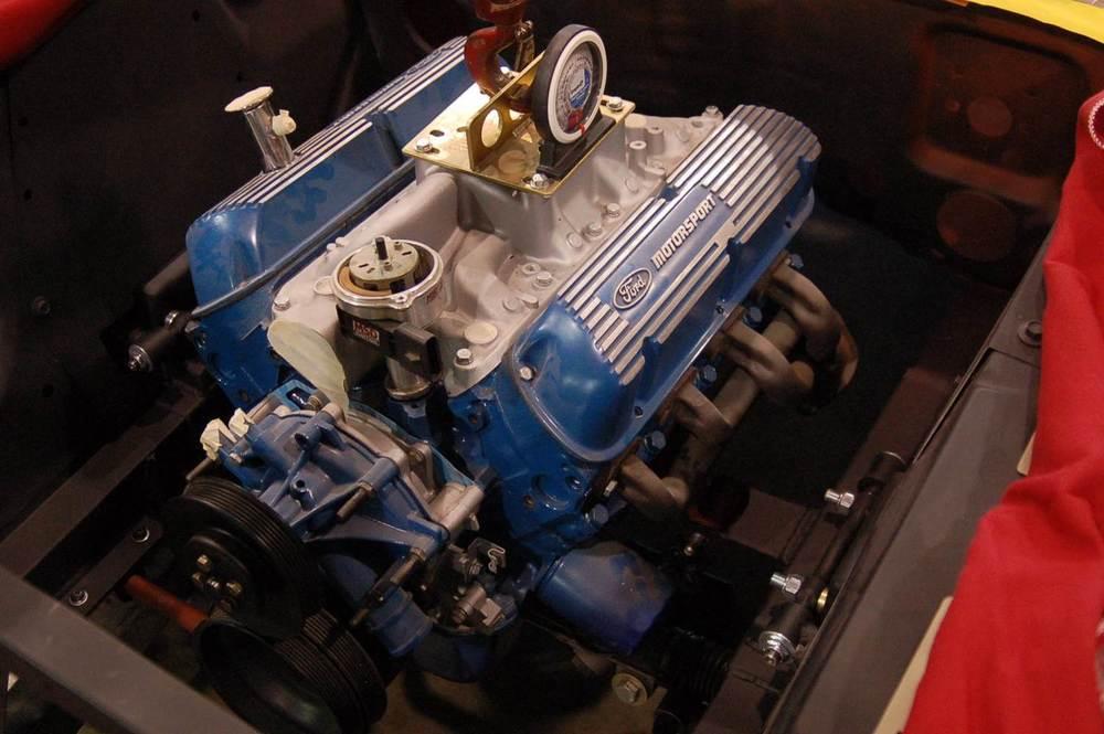 1965 Mustang Fastback stroker.JPG