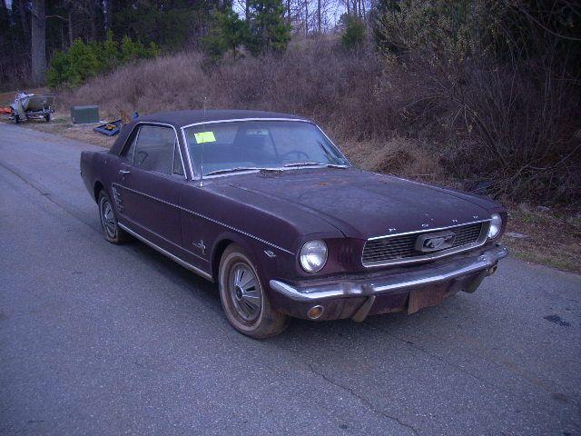 1966 Mustang Frame off restoration 55.jpg